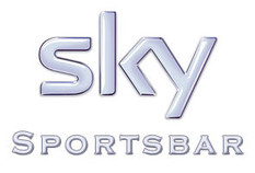 Sky Sportsbar im ARA Markelsheim, Bundesliga und alle großen Sportevents.