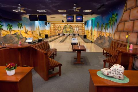 Bowling im ARA